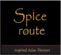 Spiceroute